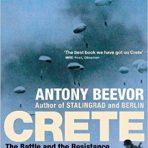 Beevor, Antony: Crete