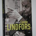 "Lindfors, Pertti ""Lande"": Seikkailuni"