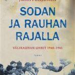 Pohjonen, Juha: Sodan ja rauhan rajalla