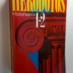 Herodotos: Historiateos