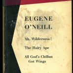 O'Neill, Eugene: Anna Christie and Other Plays