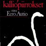 Autio, Eero: Karjalan kalliopiirrokset