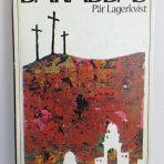 Lagerkvist, Pär: Barabbas