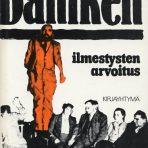 Däniken, Erich von: Ilmestysten arvoitus