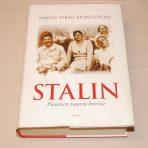 Montefiore, Simon Sebag: Stalin – punaisen tsaarin hovissa