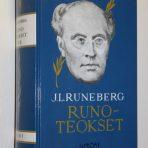 Runeberg, J. L.: Runoteokset