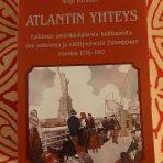 Virtanen, Keijo: Atlantin yhteys