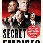 Schweizer, Peter: Secret Empires