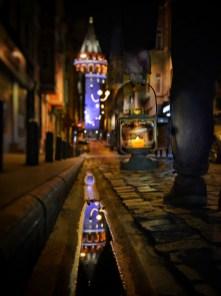 Galata Tower Kivanc Turkalp Photography