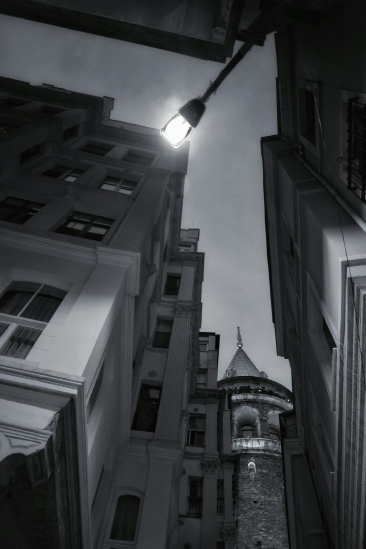 Galata Kulesi Kivanc Turkalp Photography