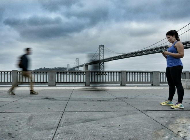 San Francisco  Photography by Kivanc Turkalp