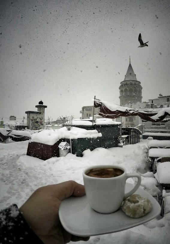 Winter Time Kivanc Turkalp Photography