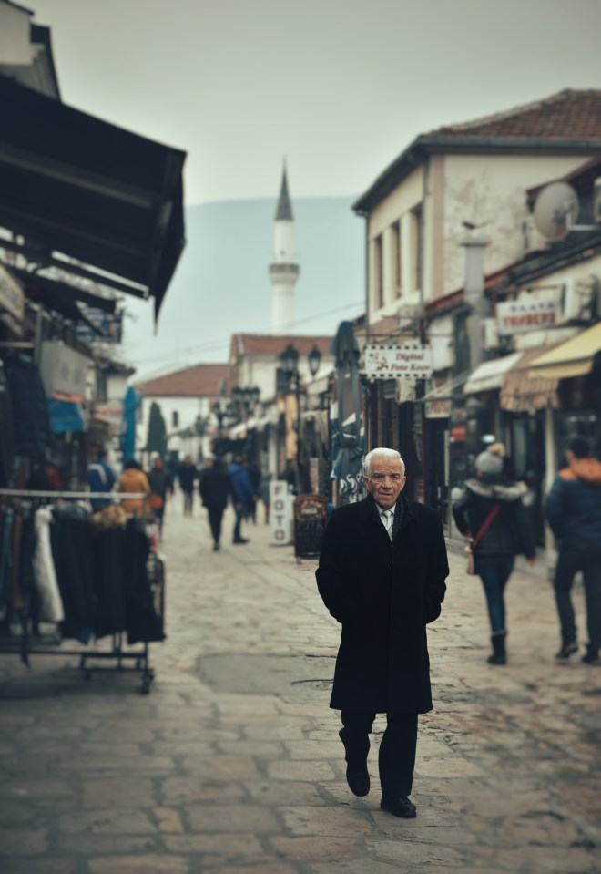 Üsküp Gezi ve Fotoğraf Rehberi, Üsküp Fotoğrafları, Uskup fotograflari