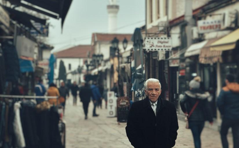 Üsküp Gezi Fotoğraf Rehberi