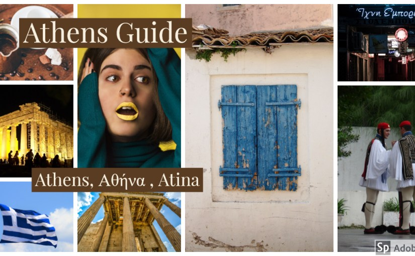 Athens Travel & Photography Guide