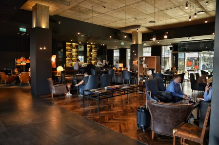 CentreVille Hotel Podgorica