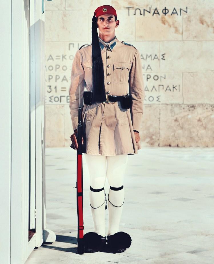 Atina Gezi ve Fotoğraf Rehberi