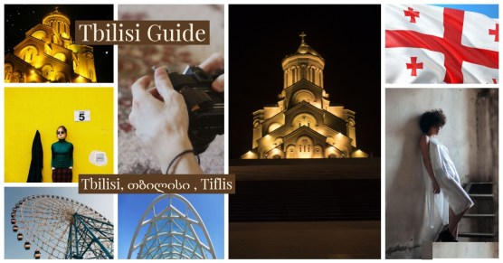 Tbilisi Travel & Photography Guide