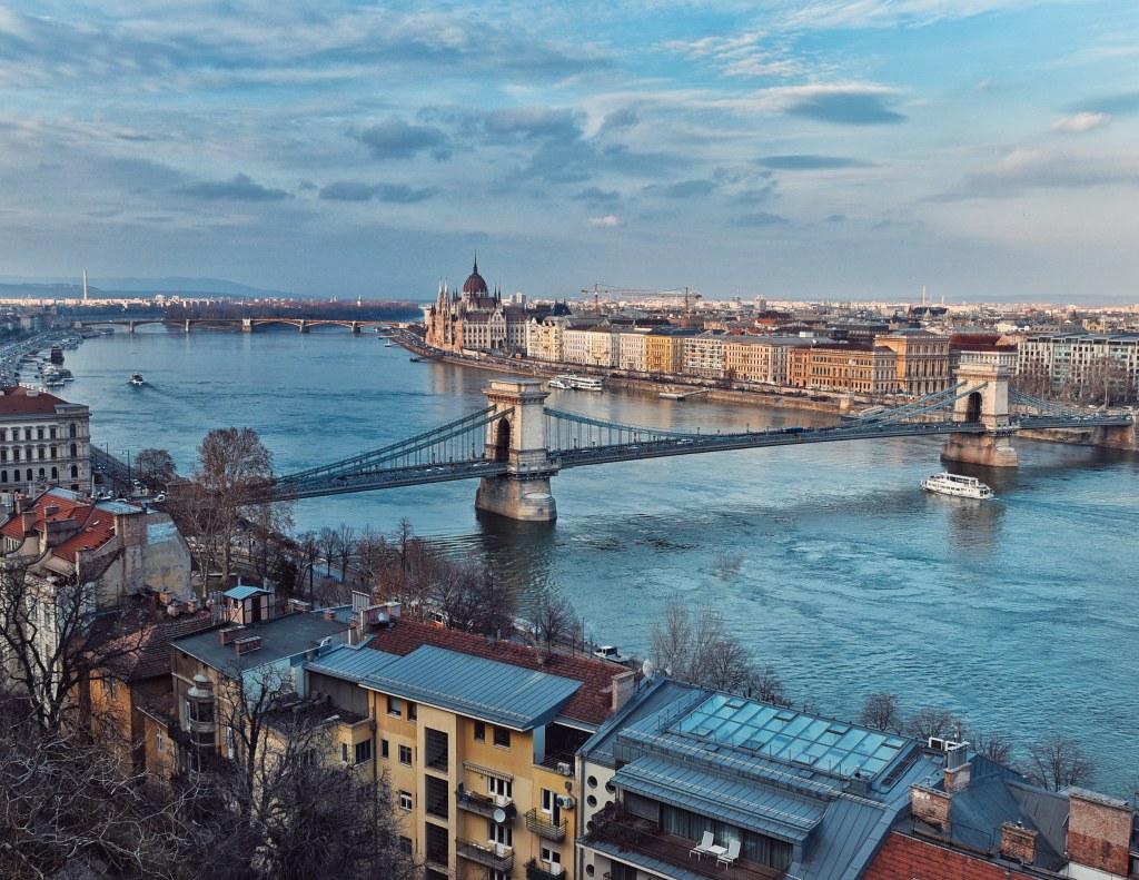 Budapeşte Gezi ve Fotoğraf Rehberi, Budapest Travel Photography Guide