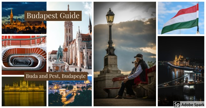 Budapest Travel Photography Guide