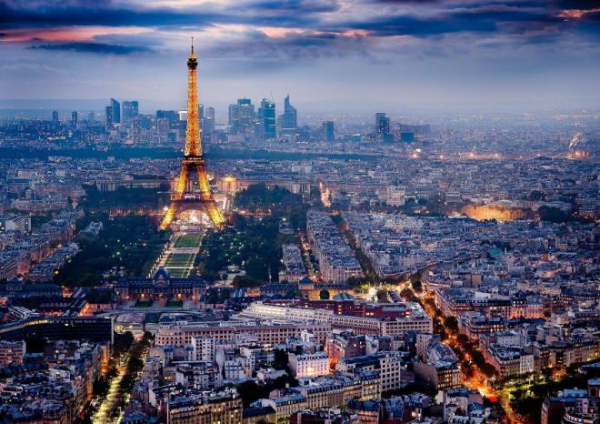 Eiffel Kulesi ve Paris, Paris Gezi Fotograf Rehberi