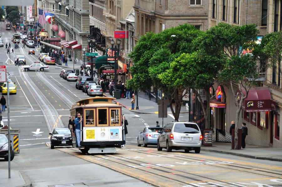 San Francisco Gezi ve Fotoğraf Rehberi