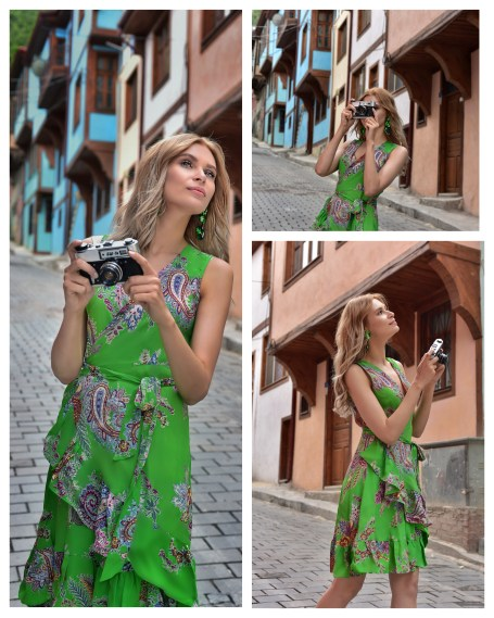Personal Photo Shooting in Istanbul. Fashion Photography in Istanbul
