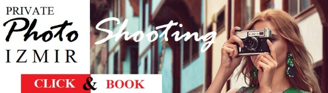Photo Shooting in Izmir