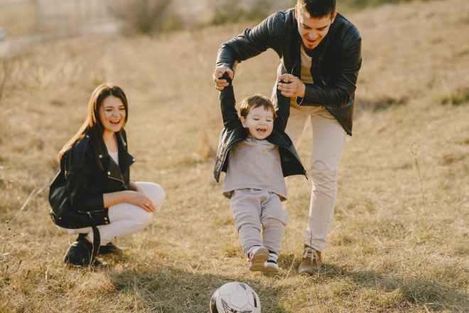 Izmir Aile Fotoğraf Çekimi