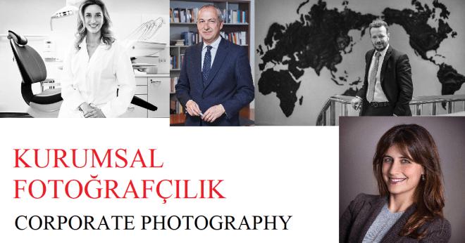 İzmir Kurumsal Fotoğrafçılık