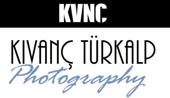 Kıvanç Türkalp Fotoğrafçılık