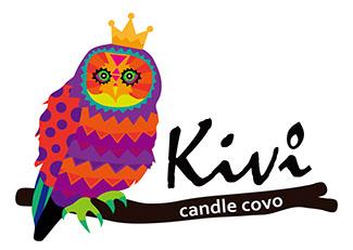 kivicandle_logo