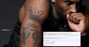 Kobe Bryant se cache un malware de cryptojacking