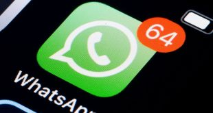 Coronavirus: L'utilisation quotidienne de WhatsApp augmente de 40%