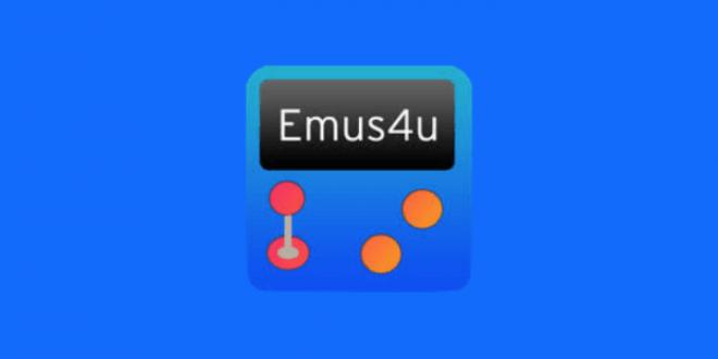 Télécharger Emus4U pour votre iDevice
