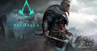Assassin's Creed Valhalla: Sortie Officielle prévue le 16 Octobre 2020