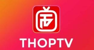 Regarder la télé en direct et les sports avec la dernière version de l'appli ThopTV