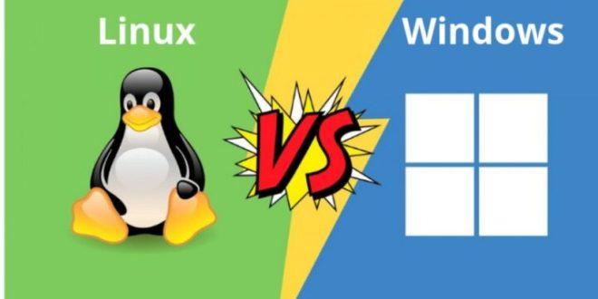 Windows vs Linux : 5 raisons pour lesquelles Windows est meilleur que Linux