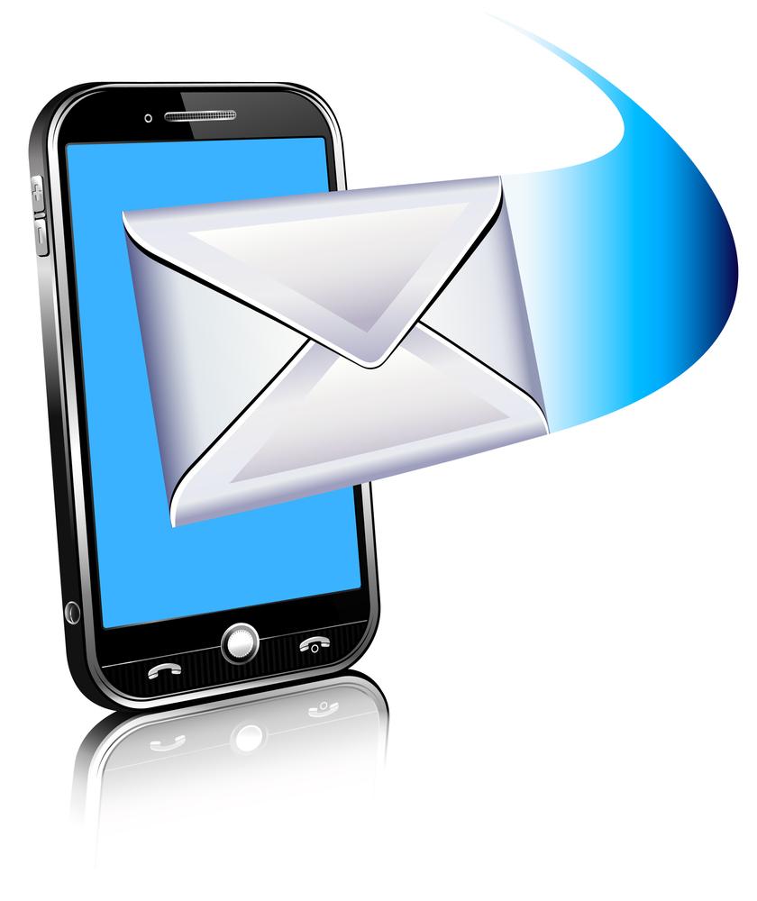 Ottimizzare le email per gli smartphone è ormai diventato un must