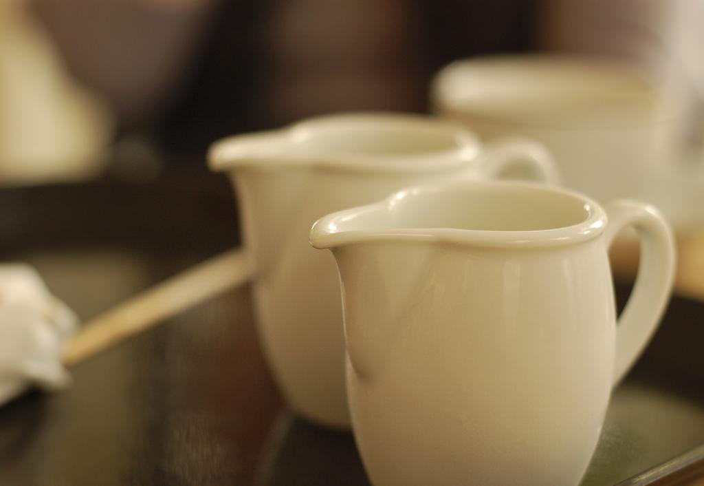 英語でコーヒーを注文する方法2