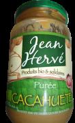 Purée-Cacahuete