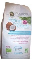 Farine-de-coco
