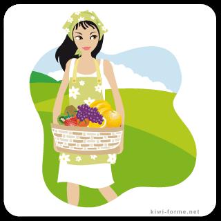 20 recettes du blog pour au moins 5 jours de détox gourmande ;-)