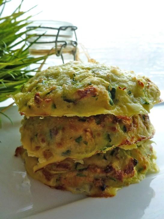 kiwi-forme.net gallettes légumes poisson