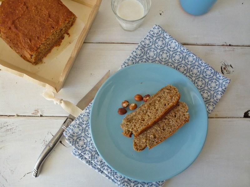 pain de banane la farine de souchet sans gluten vegan. Black Bedroom Furniture Sets. Home Design Ideas