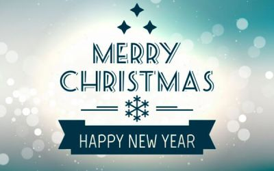 Merry christmas and happy new year 2018 !!!