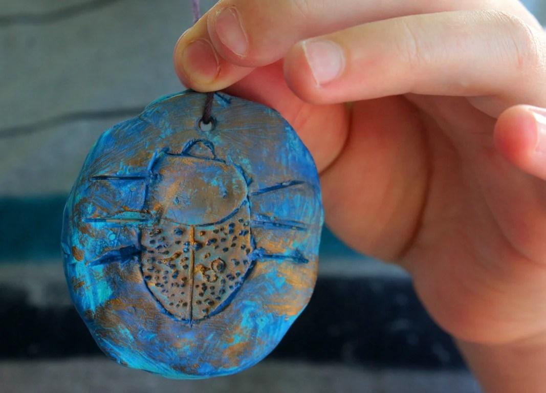 Egyptian Amulet