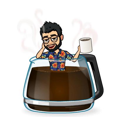 café nueva zelanda