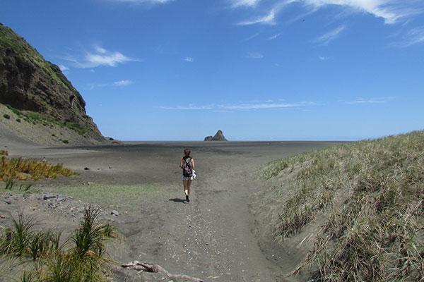 karekare playa