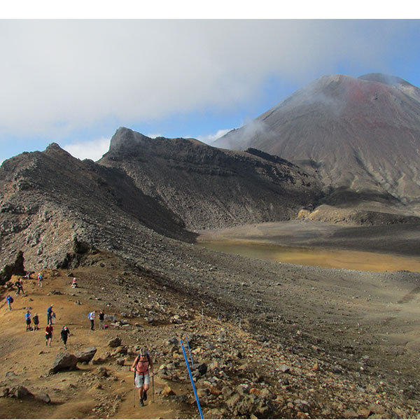 trekking blog